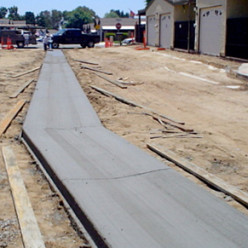 Services Concrete Contractors Concrete Construction