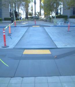 Ada Upgrades In Rancho Cucamonga Ca Concrete