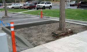 Concrete Construction Diamond Bar, California