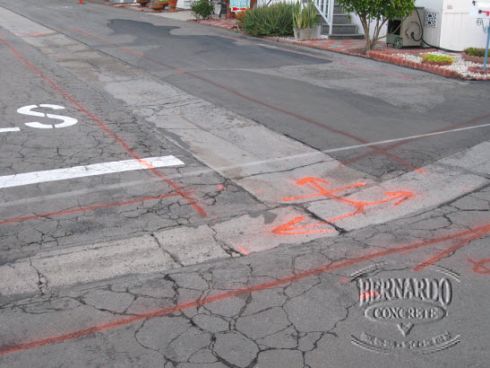 Concrete Construction In Garden Grove Ca Concrete
