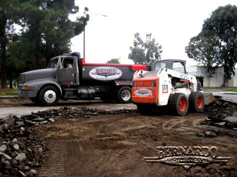 orange county concrete removal