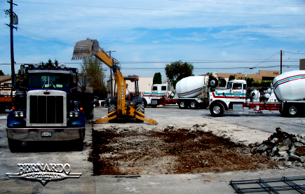 socal concrete removal
