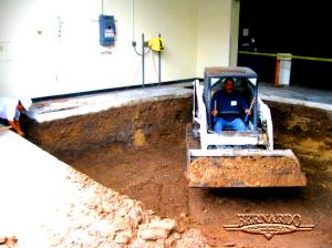 los angeles concrete construction