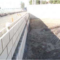 Services Concrete Contractors Concrete Construction