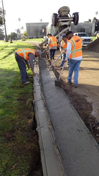 Curb Amp Gutter Construction Amp Repair Concrete Contractors